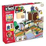 Prongo Super Mario 3D Land K'NEX® Building Set 38625