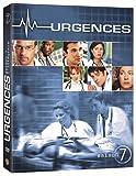 Urgences, saison 7 (dvd)