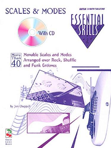 Scales & Modes (Essential Skills)