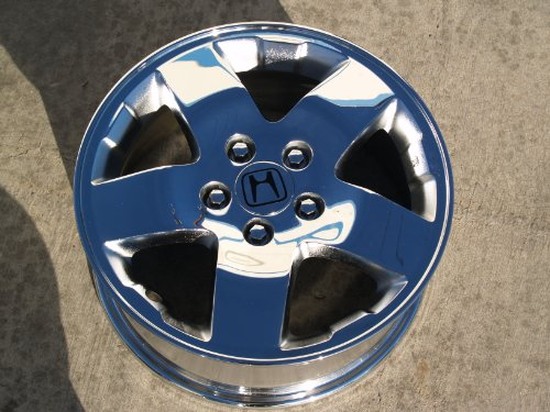Honda Element: Set of 4 genuine factory 16inch