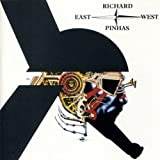 East/West by Pinhas, Richard (1995-03-29)