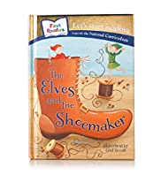 The Elves & The Shoemaker Story Book
