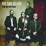"""Bring mich nach Hause (plus Unplugged Bonus CD)von """"Wir Sind Helden"""""""