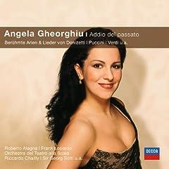 """Verdi: Rigoletto / Act 1 - """"Gualtier Mald�! ... Caro nome"""""""