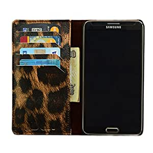DSR PU Leather Flip Case Cover For Samsung S Advance