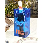 Bottle On Ice Ice bucket Wine Chiller