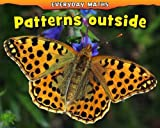 Patterns Outside (Early Years: Everyday Maths)