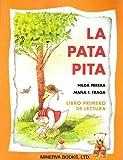 LA Pata Pita (Spanish Edition) [Paperback]