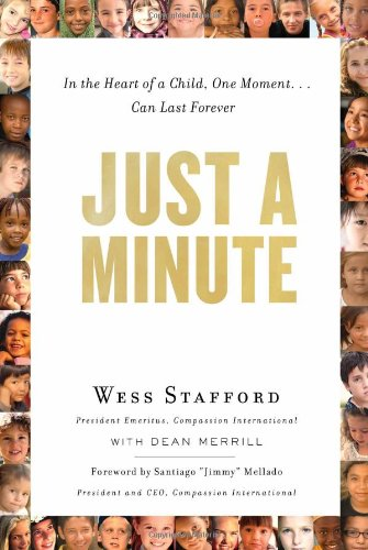 Just A Minute: In The Heart Of A Child, One Moment ... Can Last Forever. front-377095