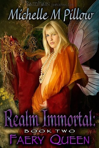 Image of Faery Queen: Realm Immortal Book Two