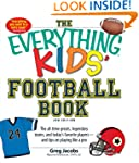 The Everything KIDS' Football Book, 3...