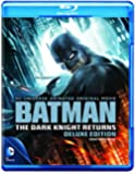 DCU: Batman: The Dark Knight Returns (Deluxe Edition) [Blu-ray] (Bilingual)