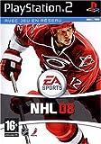 echange, troc NHL 08