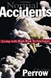 Charles Perrow Normal Accidents: Living with High Risk Technologies (Princeton Paperbacks)
