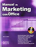 img - for Manual de Marketing Con Office (Spanish Edition) book / textbook / text book