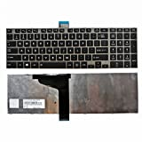 Product B0126TTIQ4 - Product title Generic Laptop US Keyboard with Frame For Toshiba Satellite C855-S5118 C855-S5122 C855-S5348 C855-S5349