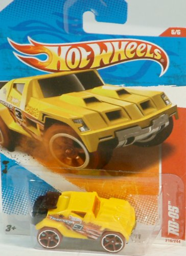 Hot Wheels Thrill Racers Jungle - 1