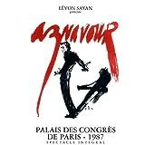Charles Aznavour : Live au Palais des Congr�s (1987)par Charles Aznavour