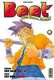 echange, troc Riku Sanjô, Koji Inada - Beet The Vandel Buster, Tome 5 :