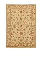 Design Community By Loomier Alfombra Oz Ziegler Mirage (Beige/Marrón)