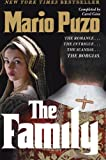 The Family (0062089153) by Puzo, Mario