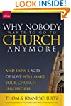 Why Nobody Wants to Go to Church Anym...