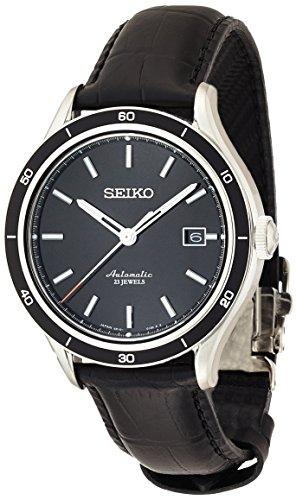 SEIKO(セイコー)の腕時計|知的派もアクティブ派も選びやすい逸品
