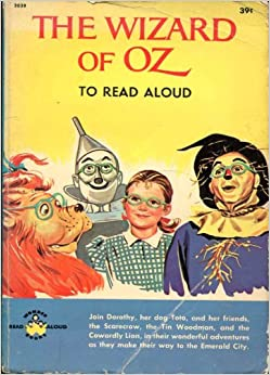 wizard of oz read online