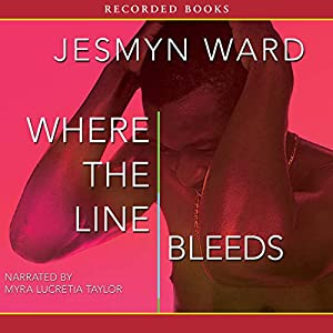 Where the Line Bleeds Audiobook