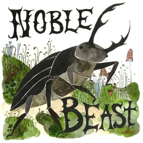 Andrew Bird Noble Beast