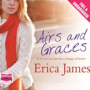 Airs and Graces Audiobook