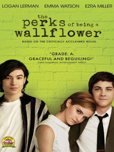 The Perks Being Wallflower