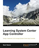 Learning System Center App Controller Front Cover