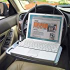 Auto Laptop Tray Table