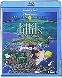 Kiki's Delivery Service [Blu-ray + DVD] (Bilingual)