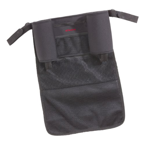 Diono Buggy Mate Pushchair And Stroller Organiser (Black) front-1021977