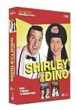 echange, troc Shirley & Dino - Coffret - Au théâtre Marigny + Le spectacle inédit
