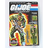 Leatherneck 1986 GI Joe Vintage Action Figure #1