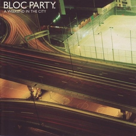 Bloc Party - A Weekend in the City (Special Edition) - Zortam Music