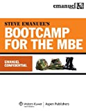 Steve Emanuels Bootcamp for the MBE
