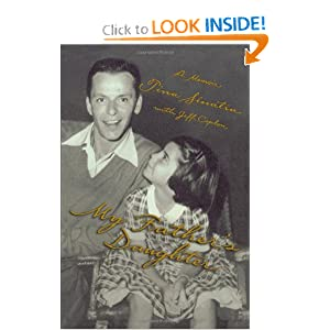 My Father's Daughter: A Memoir JEFF COPLON' 'TINA SINATRA