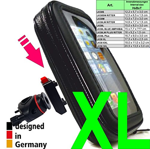 lk30-xl-universal-weatherproof-bicycle-motorcycle-mobile-quick-release-lock-holder-mit-display-gross