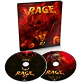 21 (Limited Edition im metallic look veredelten Digibook inkl. Live Bonus-CD)