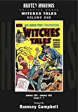 Harvey Horrors Collected Works Witches Tales (Vol1)