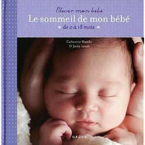 sommeil d un bébé de 8 mois