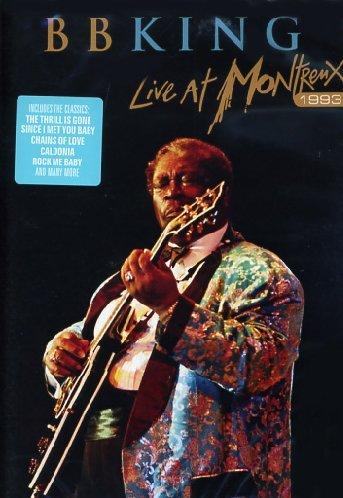 Live At Montreux 1993 [DVD] [2009] [NTSC]