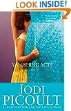Vanishing Acts: A Novel