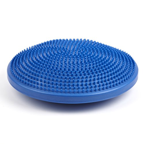 PhysioRoom NEW Air Stability Wobble Balance Rehab Cushion 35cm ADHD