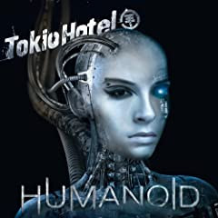 Humanoid (English Version Extended)