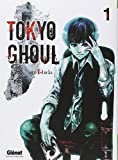 TOKYO GHOUL T.01